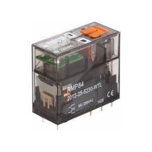 Przekaźniki miniaturowe